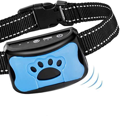 Collar Descargas Electricas Perro  marca Hiyumi