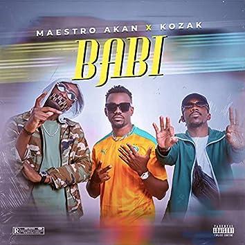 BABI (feat. Kozak)