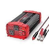 Best Car Inverters - BYGD 500W Car Power Inverter DC 12V to Review