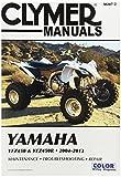 Clymer M287 Repair Manual