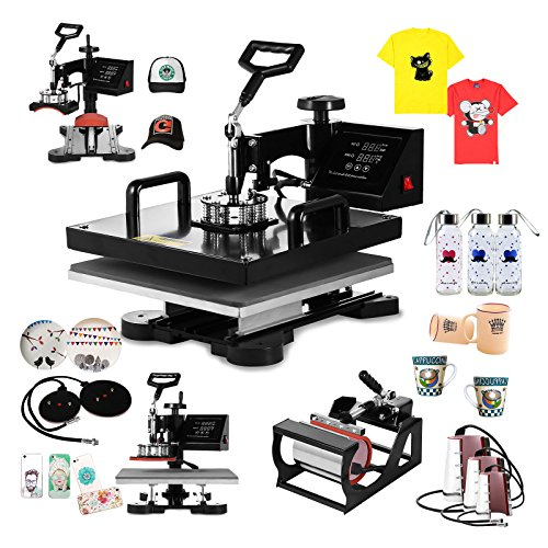 Trading in Used Heat Press Equipment When You Want to Make a Lasting Impression