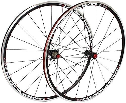 LILIXINGSH Bike Boston Mall Wheels outlet 25mm Road Alloy 700C Wheelset Double