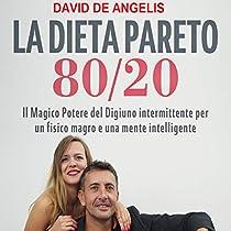 La Dieta Pareto 80/20