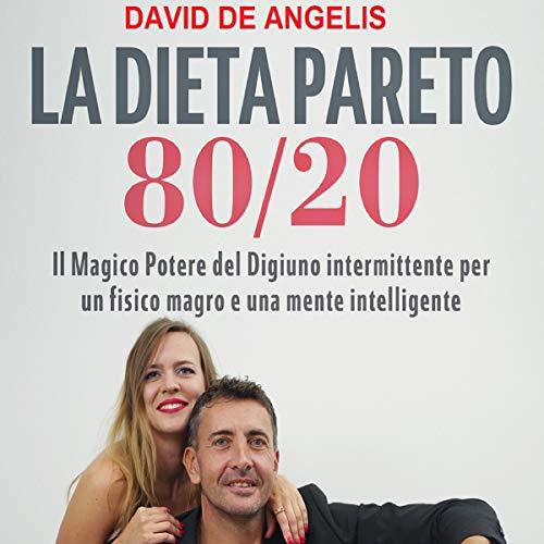 La Dieta Pareto 80/20 copertina