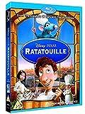 Ratatouille - Exklusiv Limited präge Schuber (Z4 Disney Erstauflage + Innendruck) - Blu-ray