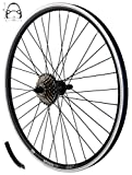 Bicycle Wheels Review and Comparison
