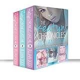 Free eBook - The Keatyn Chronicles