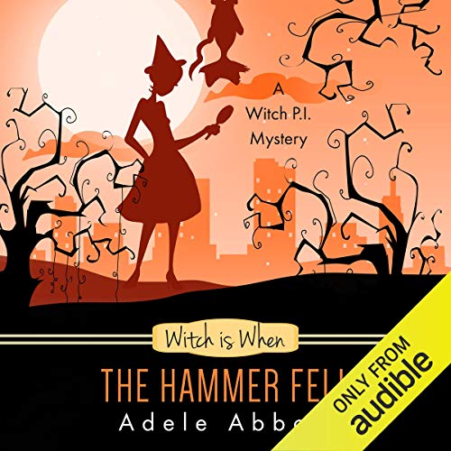 Witch Is When the Hammer Fell cover art