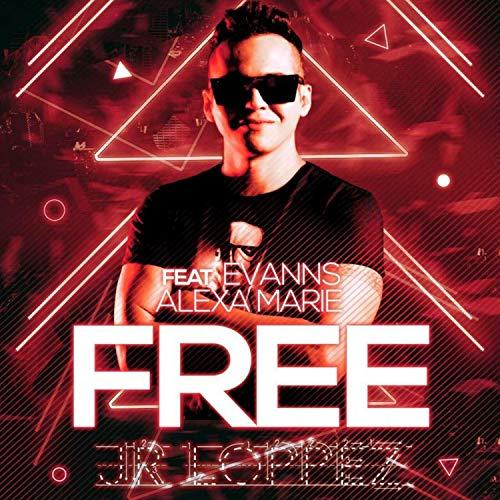 Free (feat. Alexa Marie) (Junior Senna Remix)