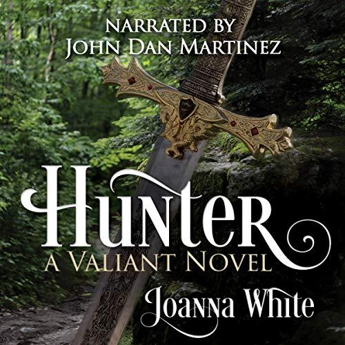 『Hunter』のカバーアート