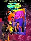Mo' Better Blues poster thumbnail