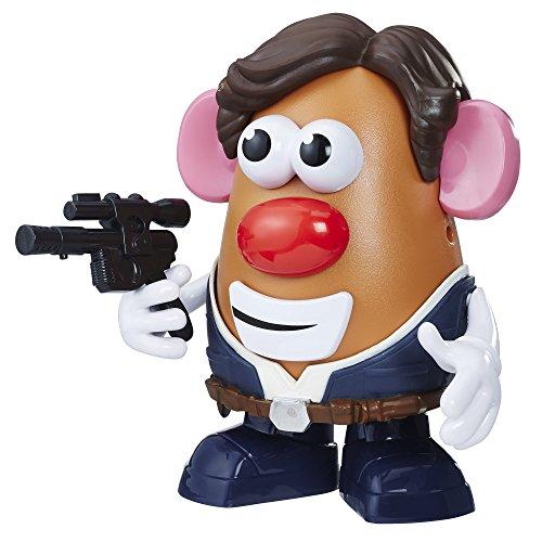 Playskool Friends Mr. Potato Head Han Spud-Lo