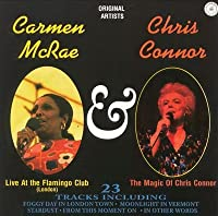 Carmen Mcrae & Chris Connor
