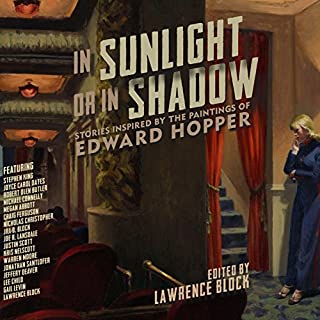 In Sunlight or in Shadow cover art