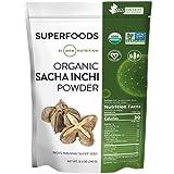 Super Foods - Raw Organic Sacha Inchi Powder