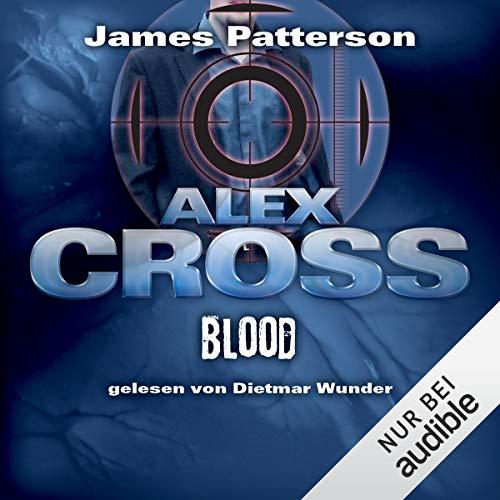 Blood Titelbild