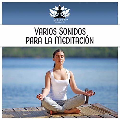 Meditación Música Ambiente