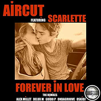 Forever In Love (The Remixes)