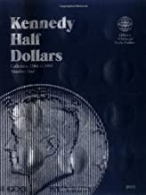 Best half dollar collection book Reviews