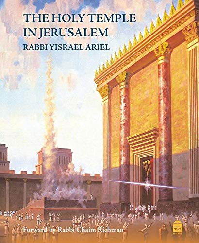 The Holy Temple in Jerusalem