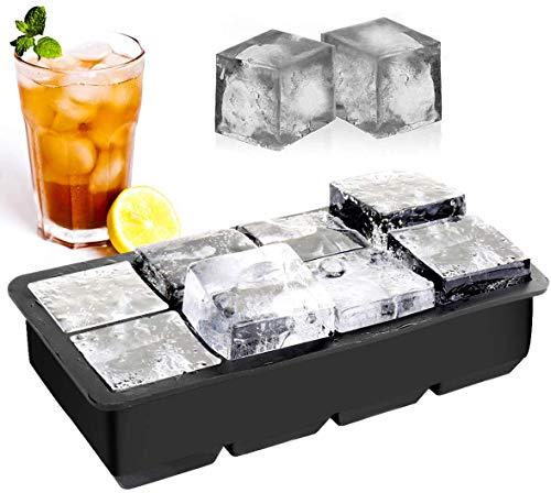Lista de Moldes y bandejas para hielo los más recomendados. 6