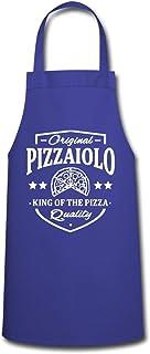 Spreadshirt Original Pizzaiolo Boulanger Pizzatier Idée De Cadeau Tablier