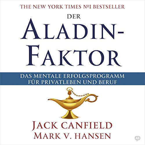 Der Aladin-Faktor [The Aladdin Factor] cover art