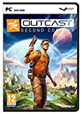 Bigben Interactive Outcast: Second Contact vídeo - Juego (PC, Acción / Aventura, T (Teen), Soporte físico)