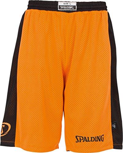 Spalding - Basketball-Shorts für Herren in Mehrfarbig