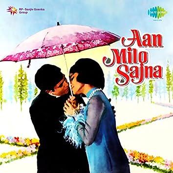 Aan Milo Sajna (Original Motion Picture Soundtrack)