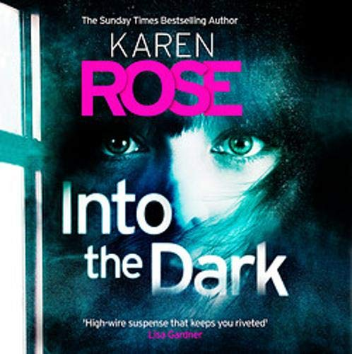 Into the Dark cover art