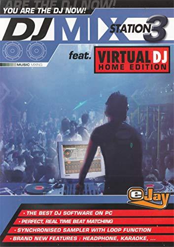 DJ Mixstation 3 (PC)