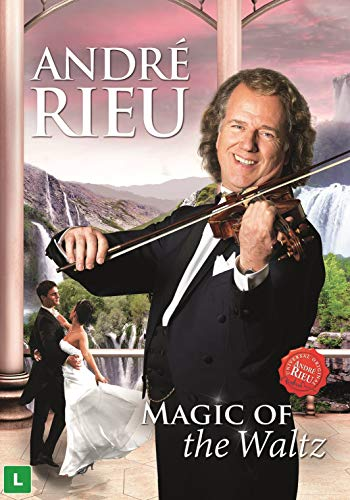 André Rieu - The Magic Of Maastricht 30 Years - [DVD]
