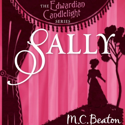 Sally cover art