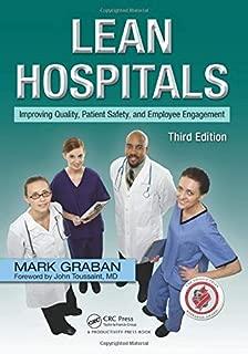 Best graban lean hospitals Reviews