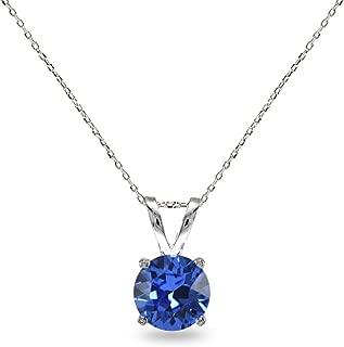 Best royal blue pendant Reviews