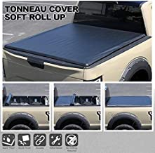 For 2001-2005 Ford Explorer Sport Trac Soft Roll Up 4'2