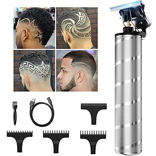 macchinetta per capelli sfumature Tagliacapelli Uomo Professionale