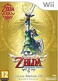 The Legend Of Zelda: Skyward Sword con CD Colonna Sonora