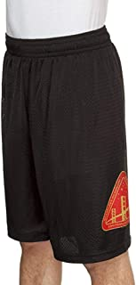 Star Trek Starfleet Academy Men's Mesh Shorts