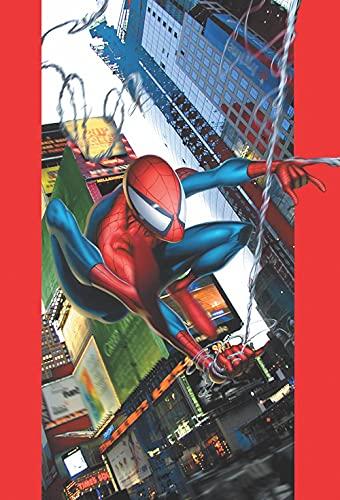 Ultimate Spider-Man Omnibus Vol. 1