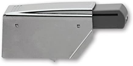 Blum Inc. 973A0700 Blumotion Quiet Closing Adaptive Hinge System for Full-Cranked Clip Top and Clip Hinges