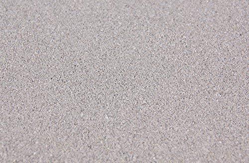 Heki 33103 Steinvorschaltgerät fein, Höhe 0,06 cm, Farbe grau