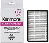 Kenmore 53295 EF-1 HEPA Media Vacuum Cleaner Exhaust Air Filter for 81614 Canister Vacuum