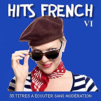 Hits French, Vol. 6
