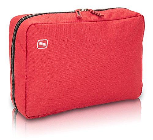 EB HEAL&GO Erste-Hilfe-Tasche 21x29,4x8cm (rot) ohne Inhalt