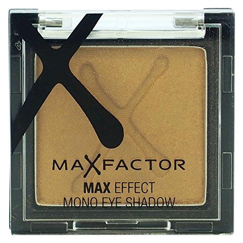 Max factor color efecto Mono Sombra de Ojos, color 041pc dorado Bronce