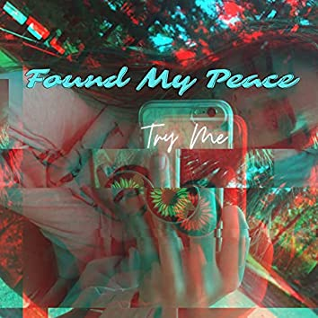 Found My Peace