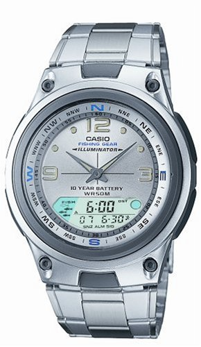 Orologio da Uomo Casio Collection AW82D1AVES