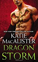Dragon Storm 1455559237 Book Cover